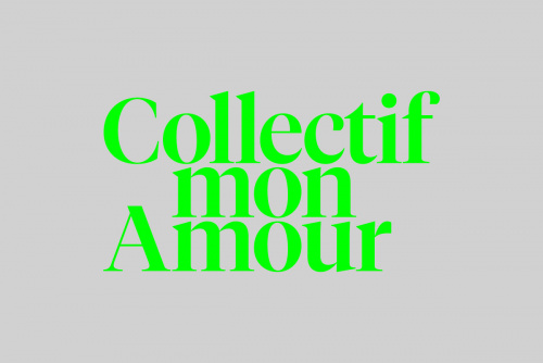 Preview: Collectif mon Amour