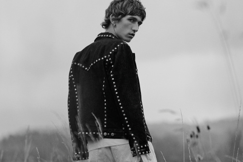 Preview: L'Officiel Schweiz Hommes