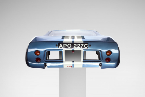Preview: UBS Goodwood 2013 GT40