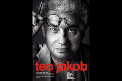 Preview: Teo Jakob